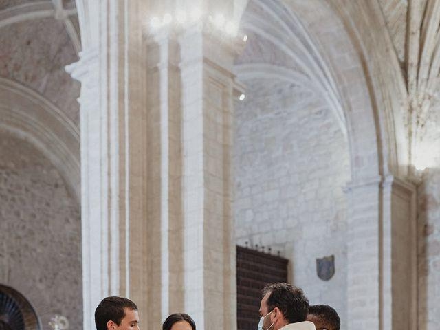 La boda de Rafael y Estibaliz en Pozuelo De Calatrava, Ciudad Real 69