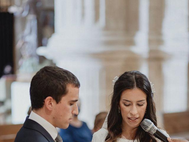 La boda de Rafael y Estibaliz en Pozuelo De Calatrava, Ciudad Real 70