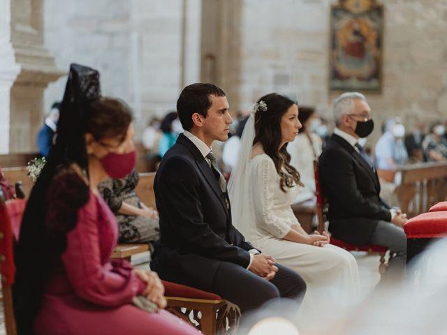 La boda de Rafael y Estibaliz en Pozuelo De Calatrava, Ciudad Real 72