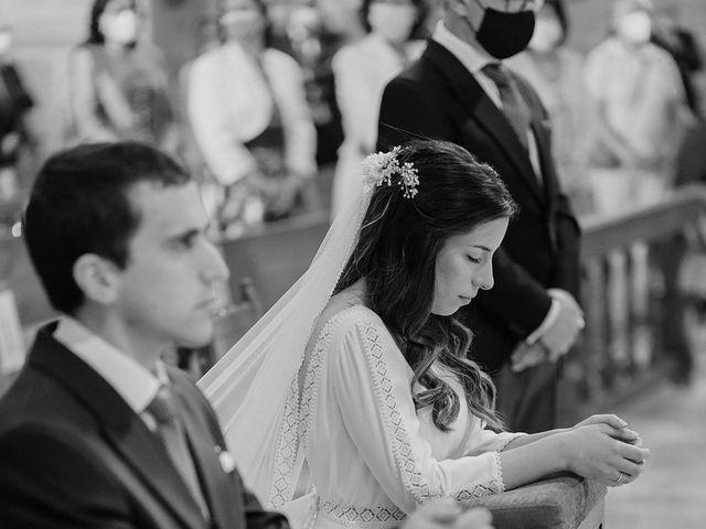 La boda de Rafael y Estibaliz en Pozuelo De Calatrava, Ciudad Real 73