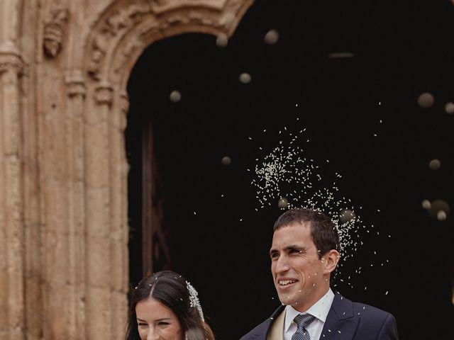 La boda de Rafael y Estibaliz en Pozuelo De Calatrava, Ciudad Real 78