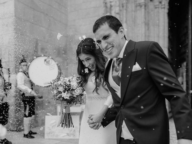 La boda de Rafael y Estibaliz en Pozuelo De Calatrava, Ciudad Real 79