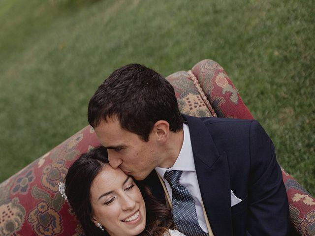 La boda de Rafael y Estibaliz en Pozuelo De Calatrava, Ciudad Real 87