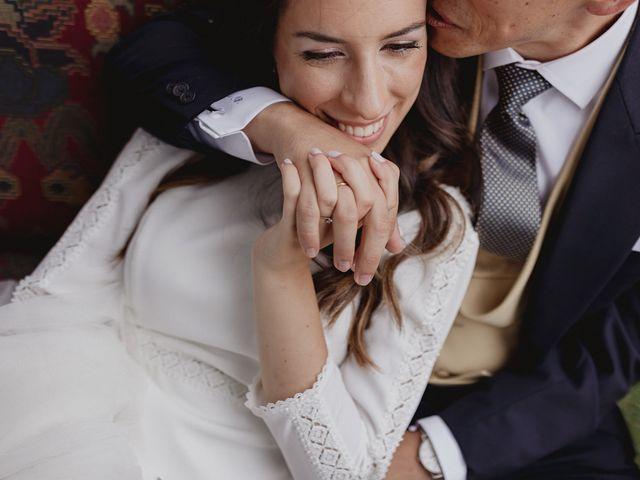 La boda de Rafael y Estibaliz en Pozuelo De Calatrava, Ciudad Real 88
