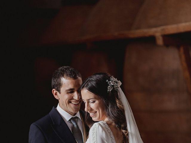 La boda de Rafael y Estibaliz en Pozuelo De Calatrava, Ciudad Real 91
