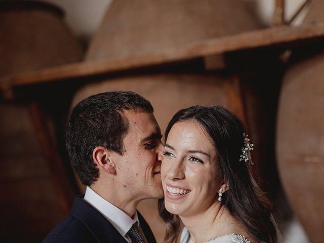 La boda de Rafael y Estibaliz en Pozuelo De Calatrava, Ciudad Real 92