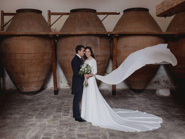 La boda de Rafael y Estibaliz en Pozuelo De Calatrava, Ciudad Real 94
