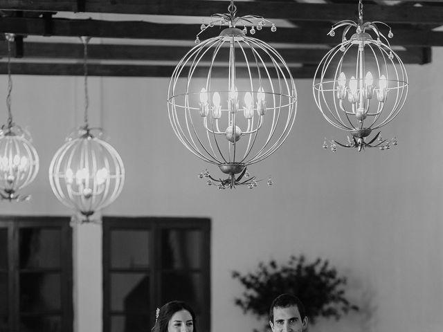 La boda de Rafael y Estibaliz en Pozuelo De Calatrava, Ciudad Real 98