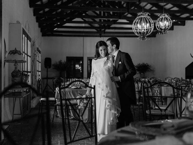 La boda de Rafael y Estibaliz en Pozuelo De Calatrava, Ciudad Real 99