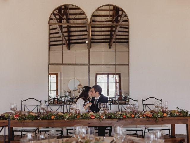 La boda de Rafael y Estibaliz en Pozuelo De Calatrava, Ciudad Real 100