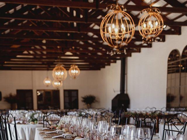 La boda de Rafael y Estibaliz en Pozuelo De Calatrava, Ciudad Real 109