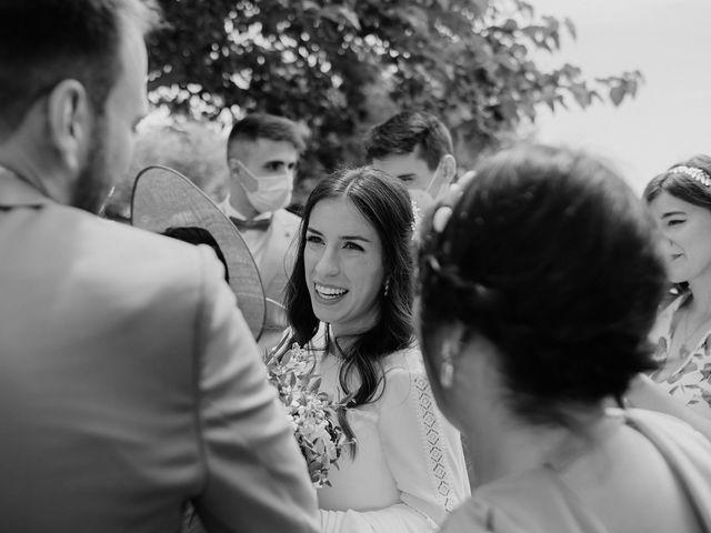 La boda de Rafael y Estibaliz en Pozuelo De Calatrava, Ciudad Real 123