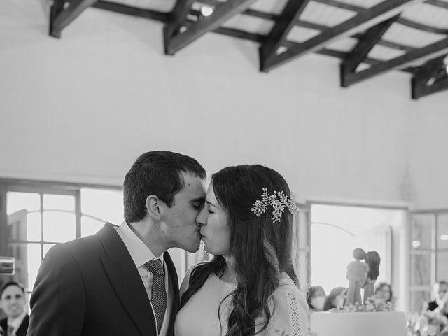 La boda de Rafael y Estibaliz en Pozuelo De Calatrava, Ciudad Real 130