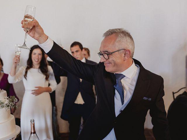 La boda de Rafael y Estibaliz en Pozuelo De Calatrava, Ciudad Real 132