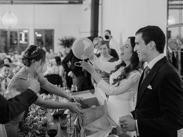 La boda de Rafael y Estibaliz en Pozuelo De Calatrava, Ciudad Real 136