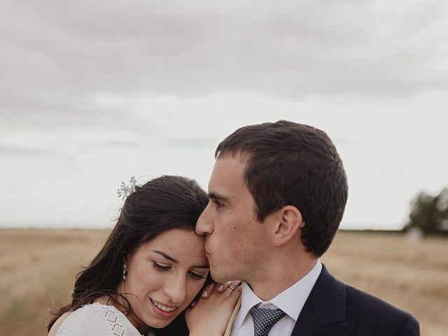 La boda de Rafael y Estibaliz en Pozuelo De Calatrava, Ciudad Real 147