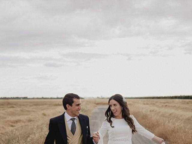 La boda de Rafael y Estibaliz en Pozuelo De Calatrava, Ciudad Real 153