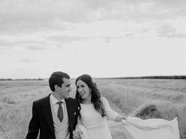 La boda de Rafael y Estibaliz en Pozuelo De Calatrava, Ciudad Real 154