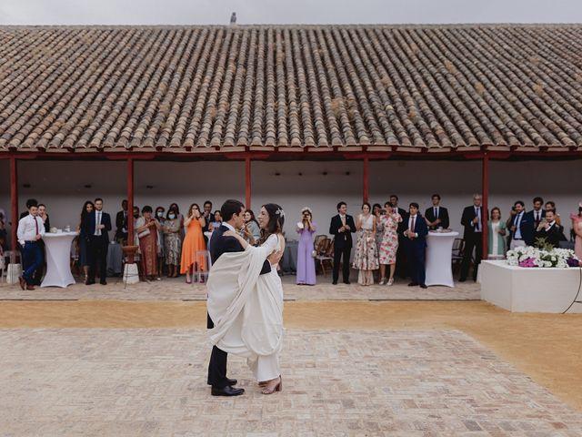 La boda de Rafael y Estibaliz en Pozuelo De Calatrava, Ciudad Real 156