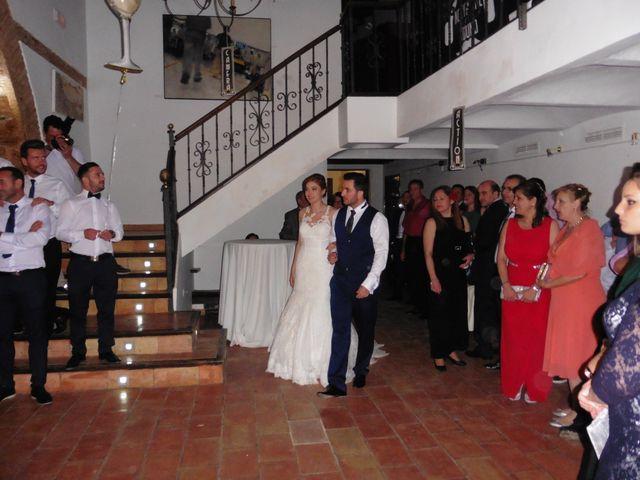 La boda de Javi y Carmen  en Murcia, Murcia 6