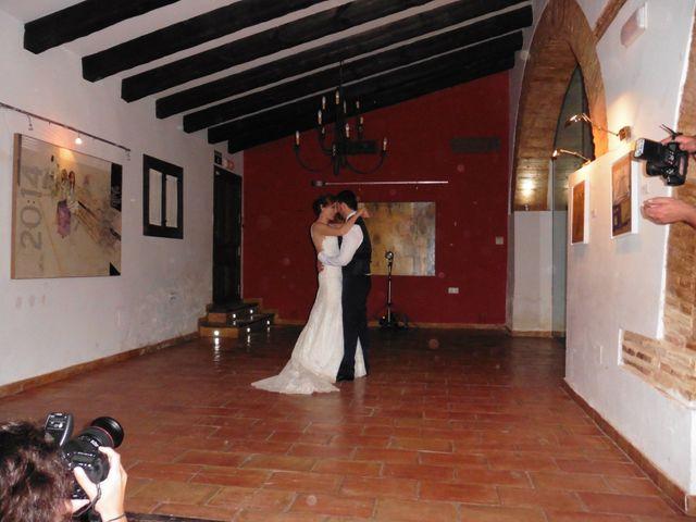 La boda de Javi y Carmen  en Murcia, Murcia 7
