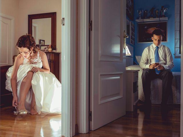 La boda de Leo y Raquel en Griñon, Madrid 16