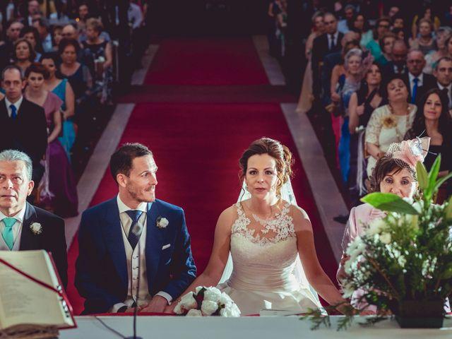 La boda de Leo y Raquel en Griñon, Madrid 24
