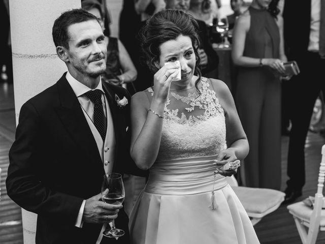La boda de Leo y Raquel en Griñon, Madrid 28