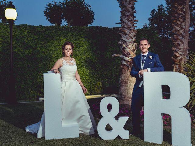 La boda de Leo y Raquel en Griñon, Madrid 32