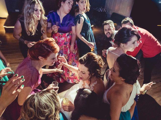 La boda de Leo y Raquel en Griñon, Madrid 40