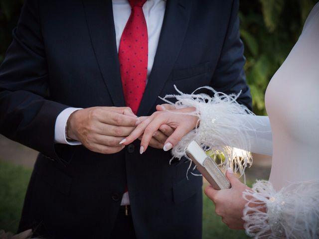 La boda de Carlos y Beatriz en Fuentes De Andalucia, Sevilla 6