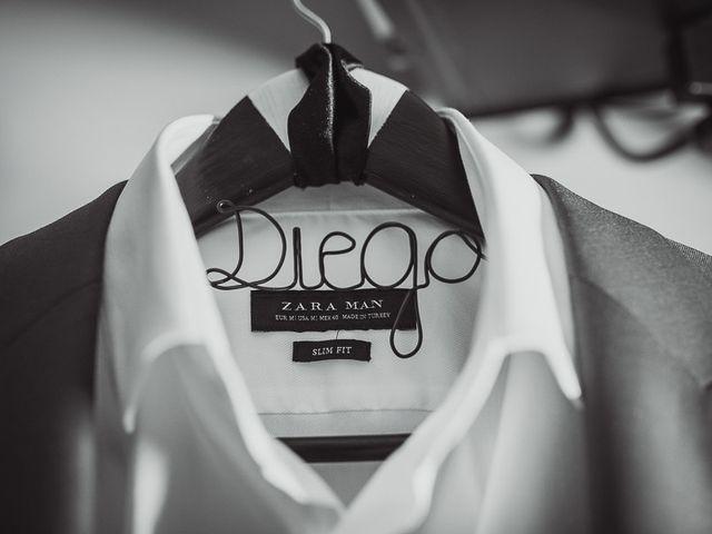 La boda de Diego y Noelia en Arganda Del Rey, Madrid 4