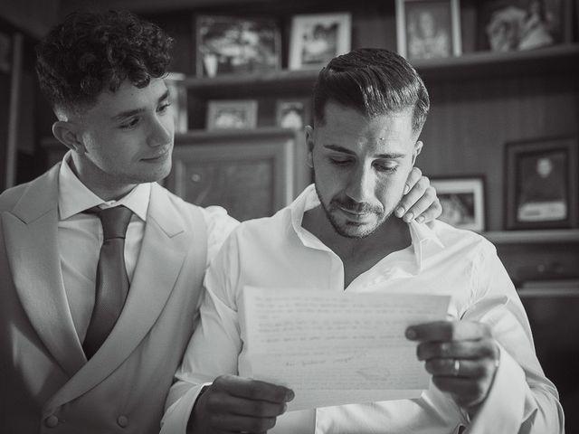 La boda de Diego y Noelia en Arganda Del Rey, Madrid 8