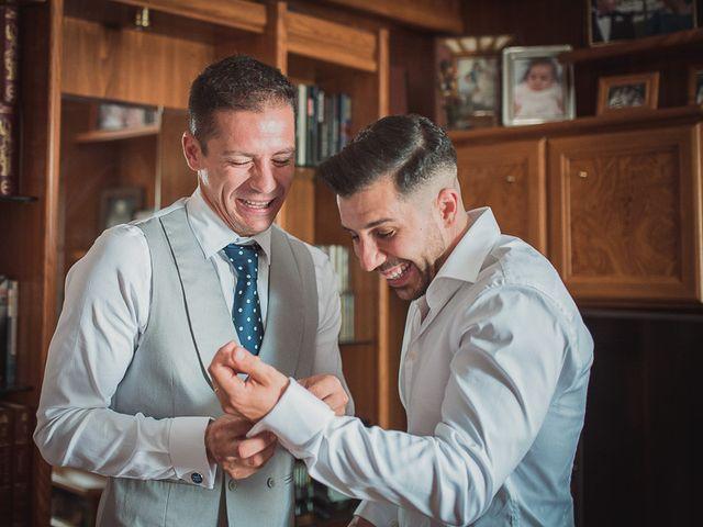 La boda de Diego y Noelia en Arganda Del Rey, Madrid 10