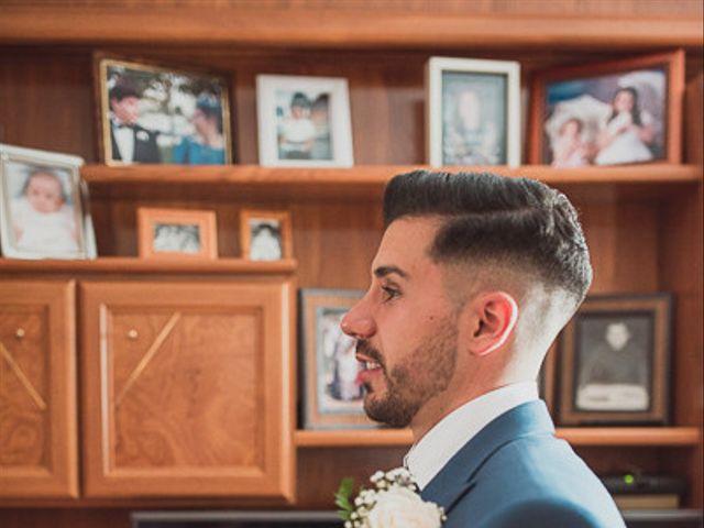 La boda de Diego y Noelia en Arganda Del Rey, Madrid 16