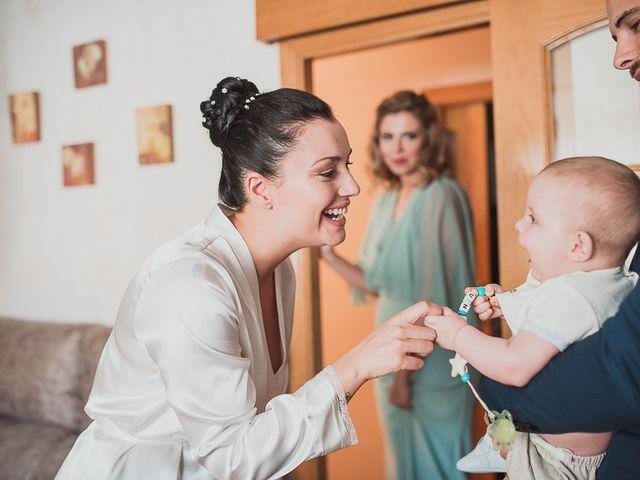 La boda de Diego y Noelia en Arganda Del Rey, Madrid 28