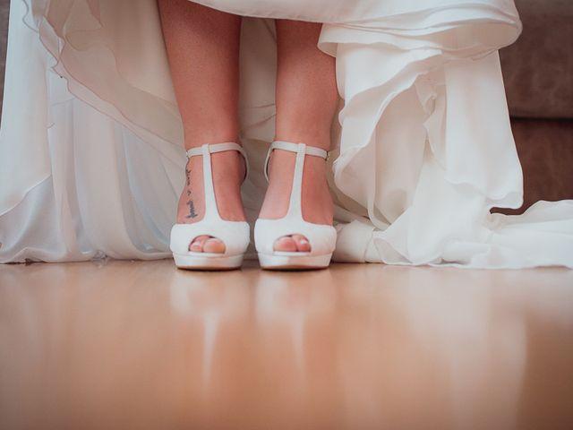 La boda de Diego y Noelia en Arganda Del Rey, Madrid 40