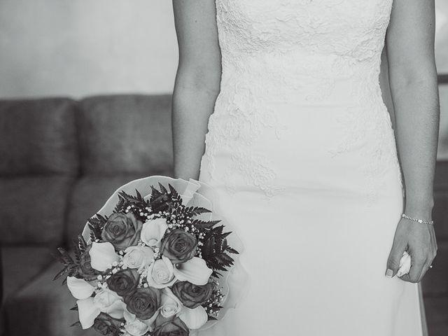 La boda de Diego y Noelia en Arganda Del Rey, Madrid 43