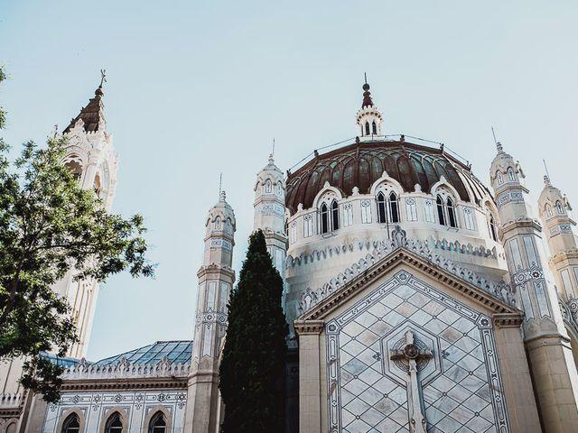 La boda de Diego y Noelia en Arganda Del Rey, Madrid 44