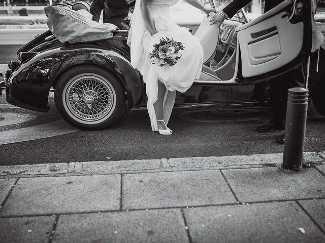 La boda de Diego y Noelia en Arganda Del Rey, Madrid 47