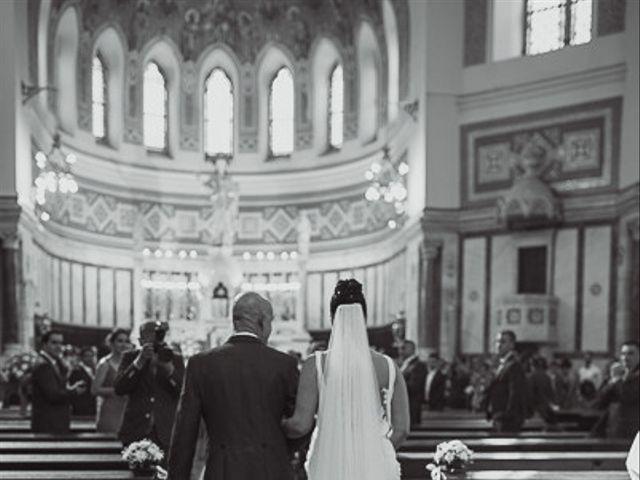 La boda de Diego y Noelia en Arganda Del Rey, Madrid 49