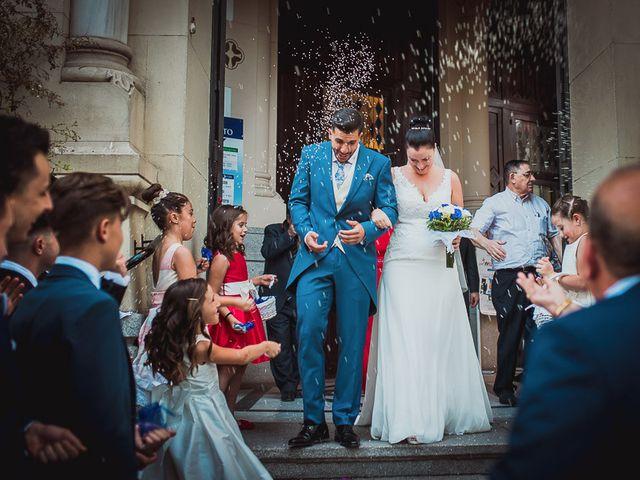 La boda de Diego y Noelia en Arganda Del Rey, Madrid 52