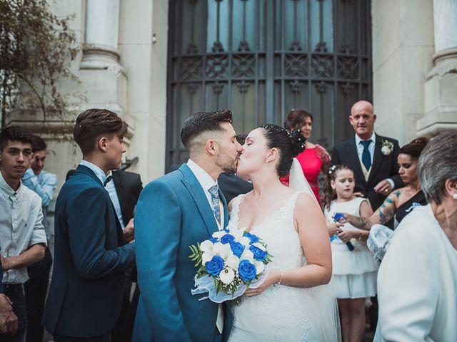 La boda de Diego y Noelia en Arganda Del Rey, Madrid 54