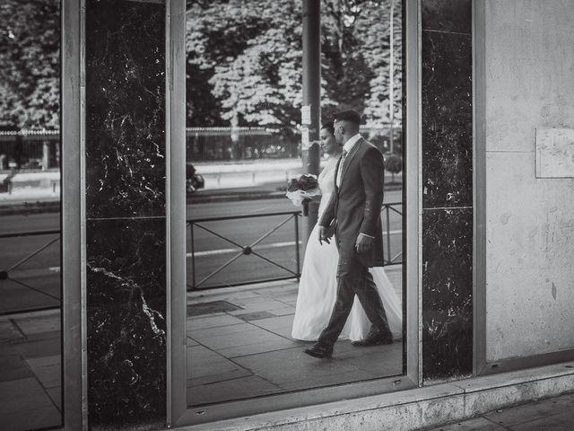 La boda de Diego y Noelia en Arganda Del Rey, Madrid 56