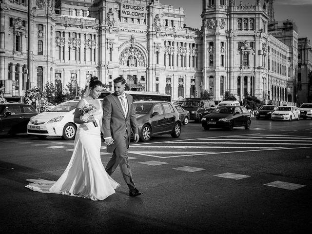 La boda de Diego y Noelia en Arganda Del Rey, Madrid 63