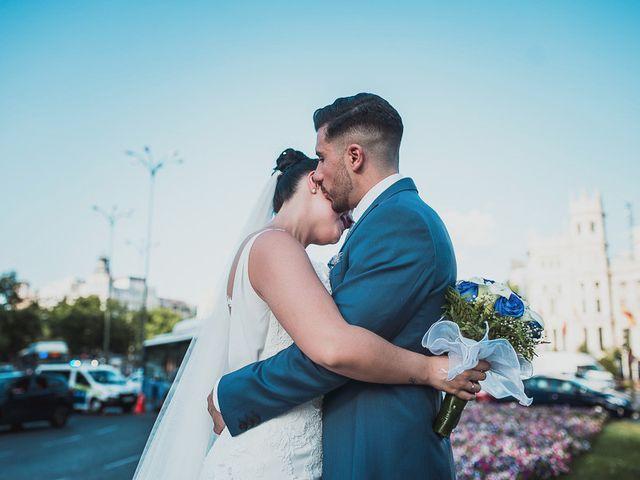 La boda de Diego y Noelia en Arganda Del Rey, Madrid 65