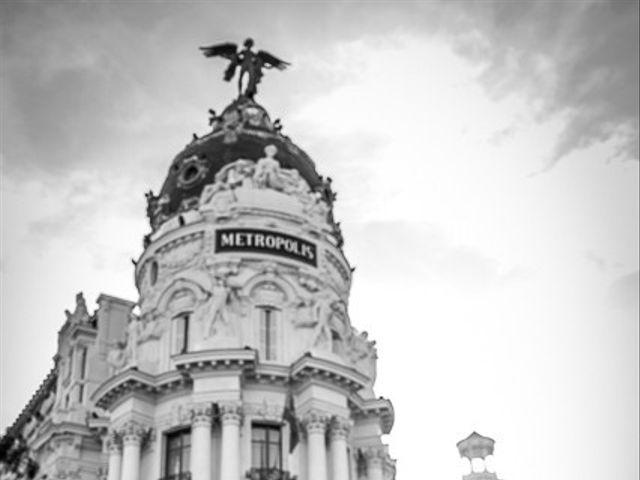 La boda de Diego y Noelia en Arganda Del Rey, Madrid 67