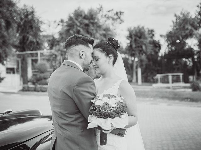 La boda de Diego y Noelia en Arganda Del Rey, Madrid 72