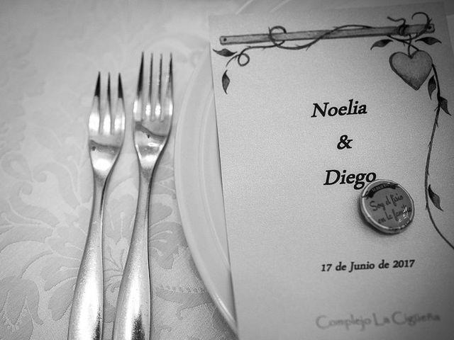 La boda de Diego y Noelia en Arganda Del Rey, Madrid 77
