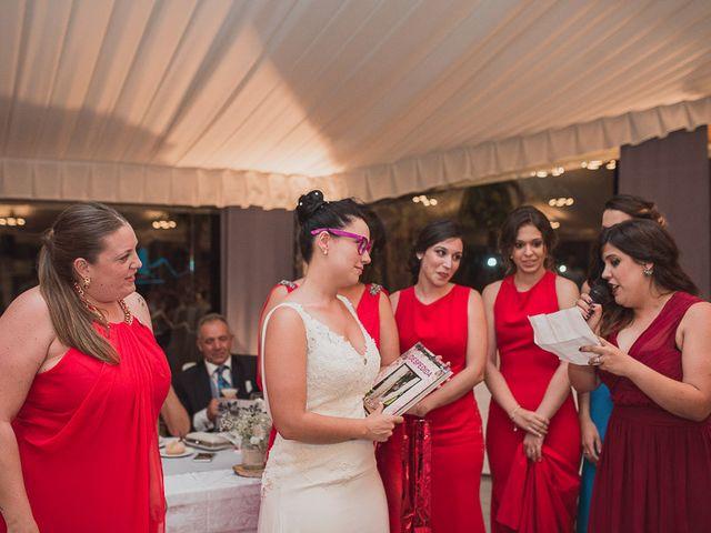 La boda de Diego y Noelia en Arganda Del Rey, Madrid 79